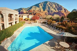 Sedona Real Inn & Suites : Enjoy superior service, a free hot breakfast and WiFi when staying with us! Featuring 98 spacious rooms & Suites, pet & family park and on-site concierge service.