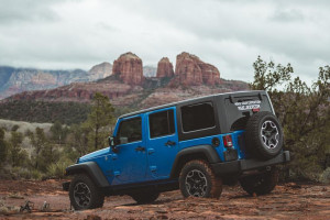 Sedona Off Road Rentals