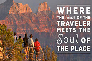 Off the Beaten Path - Grand Canyon New Year tour