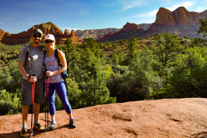 Inn-Based Sedona Hiking Tours from Wildland Treks