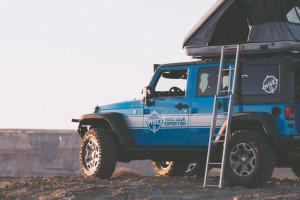 Sedona Off Road Rentals - from MYE Jeep