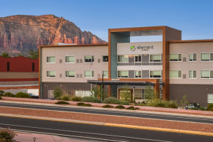 Element Sedona by Marriott - Brand New & Gorgeous