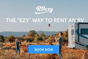 Best Priced RV Rentals near Sedona | RVezy