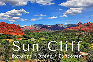 Sun Cliff - For 2