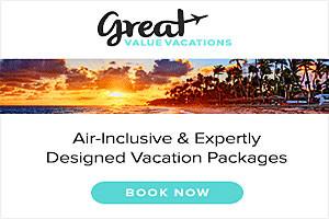 Arizona, Nevada & Utah in one Great Value Vacation