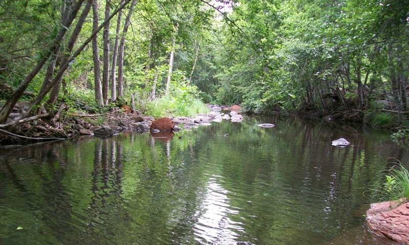 Wet Beaver Wilderness In Arizona Alltrips