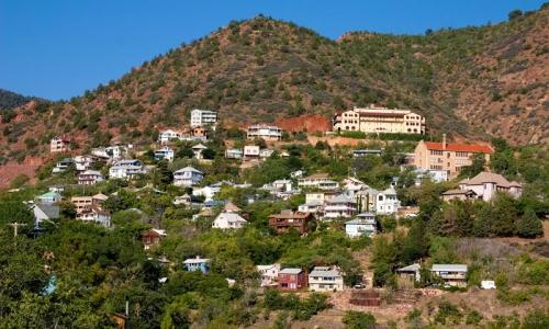 Towns Near Sedona Arizona Alltrips