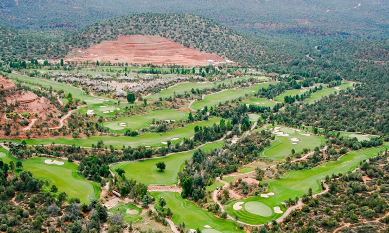 Sedona Golf Course