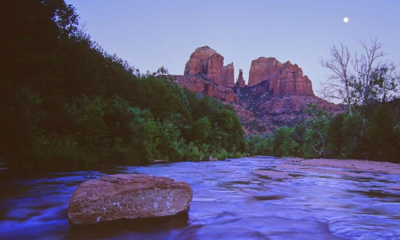 Sedona Arizona Red Rock Crossing