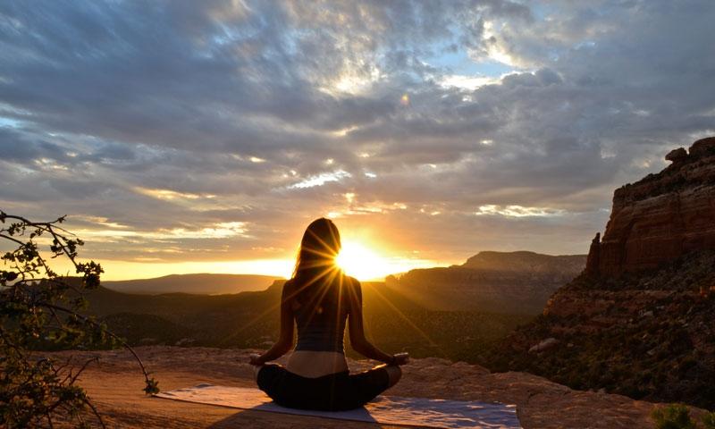 Sedona Arizona Yoga Sedona Alltrips