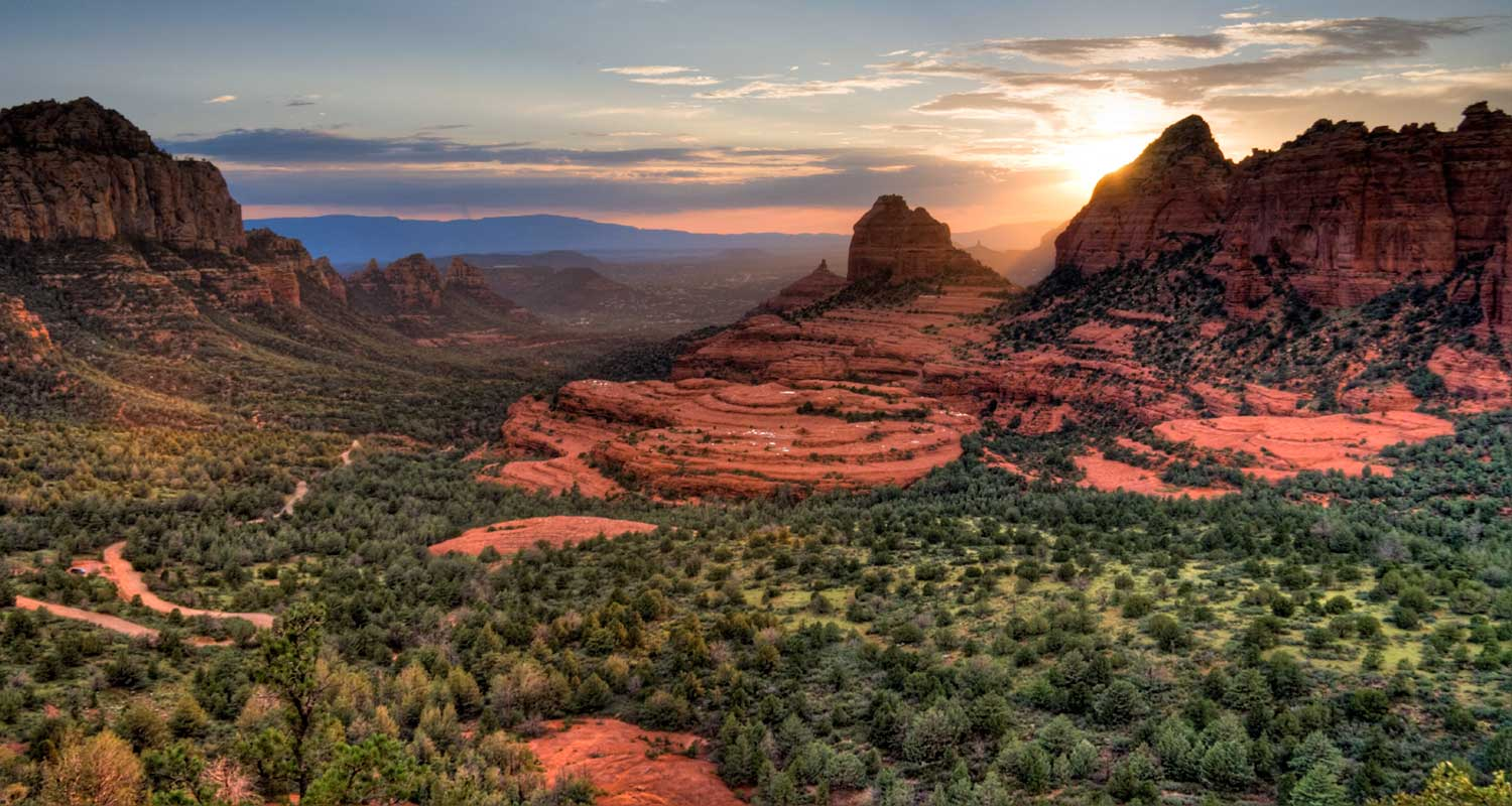 AllSedona.com Summer Packages