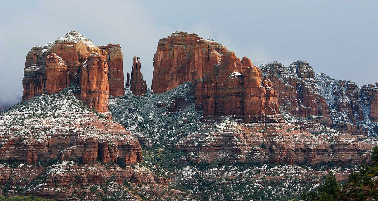 AllSedona.com Winter Packages